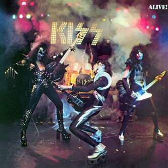 kiss-alive-album