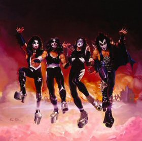 kiss-fotos