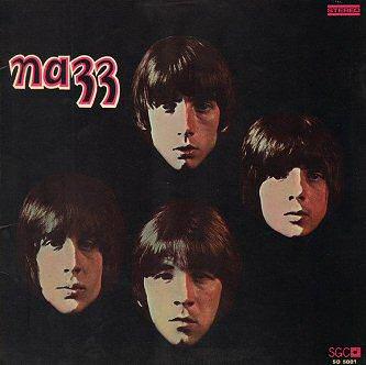 nazz-discografia