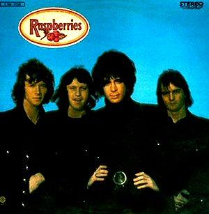 raspberries-discos