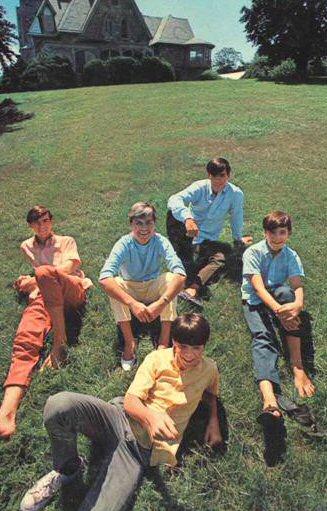 the-cowsills-discos