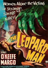 the-leopard-man-cartel-pelicula