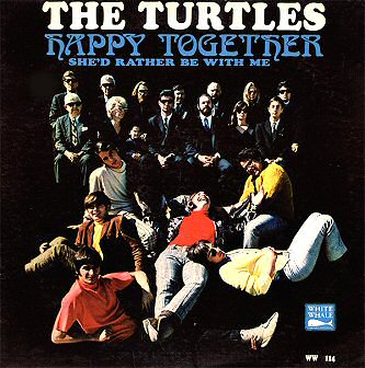the-turtles-happy-together-album