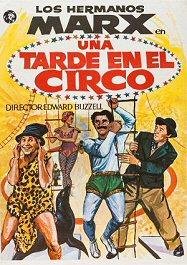 una-tarde-en-el-circo-cartel