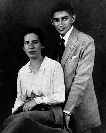 Kafka Love Letter