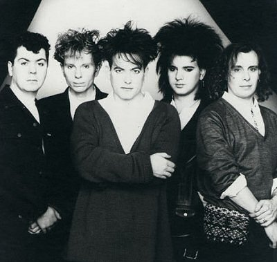 the-cure-fotos
