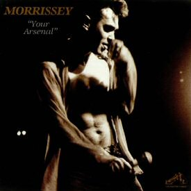 morrissey-your-arsenal-disco