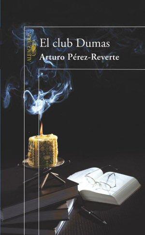 arturo-perez-reverte-el-club-dumas