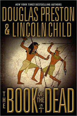 douglas-preston-the-book-of-the-dead