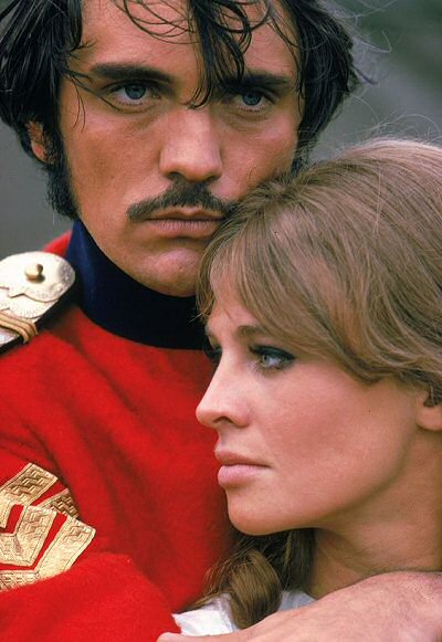 terence-stamp-julie-christie-fotos