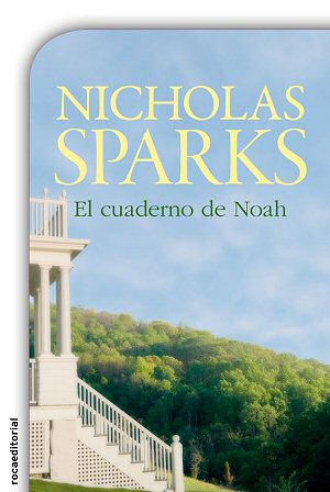 nicholas-sparks-el-cuaderno-de-noah-libro