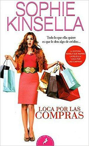sophia-kinsella-loca-por-las-compras