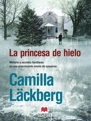 camilla-lackberg-novelas