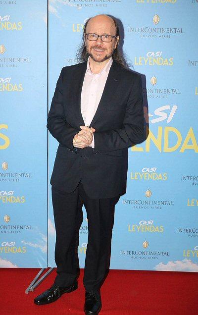 ¿Cuánto mide Santiago Segura? - Real height Santiago-segura-foto-biografia