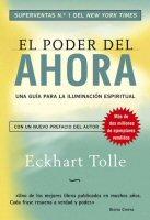 eckhart tolle el poder del ahora libro
