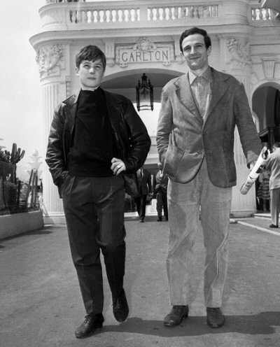 truffaut-leaud-fotos