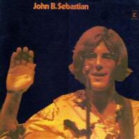 john b sebastian album portada disco