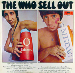 the-who-sell-out-bio