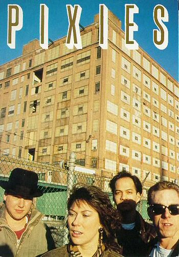 pixies-fotos