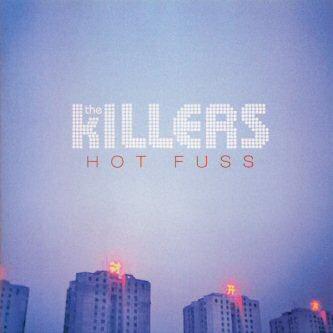 the-killers-discografia
