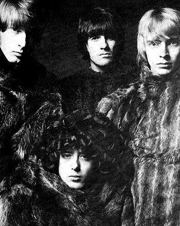Resultado de imagen de The Yardbirds