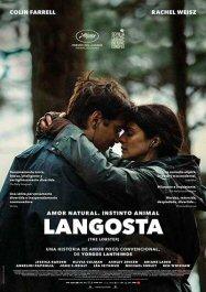 langosta-cartel-pelicula