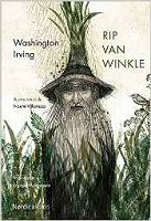 washington-irving-rip-van-winkle-libro