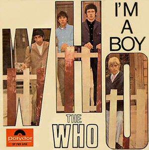 the-who-im-a-boy-discos