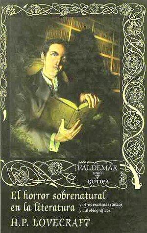 el-horror-sobrenatural-en-la-literatura-libro