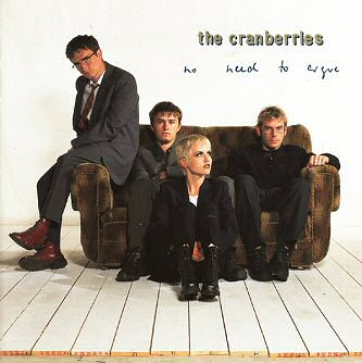 the-cranberries-no-need-to-argue-album