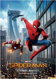 spidermanhomecoming-cartel-peliculas