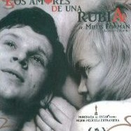los-amores-de-una-rubia-cartel-espanol
