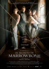 el-secreto-de-marrowbone-cartel-espanol