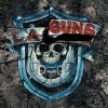 la-guns-the-missing-peace-disco-portada