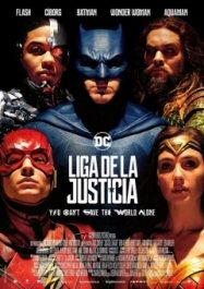liga-de-la-justicia-cartel-espanol