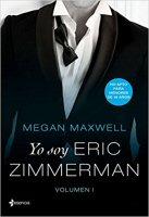 megan-maxwell-yo-soy-eric-zimmerman-novelas