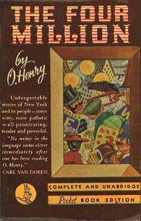 o-henry-the-four-million-libros