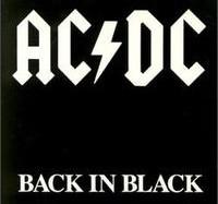 AC/DC – Back In Black (1980)