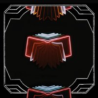 arcade fire neon bible album review disco portada cover