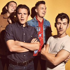 arctic monkeys fotos pictures am