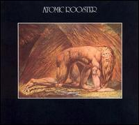 atomic rooster albums
