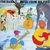 The Band – Music from big pink (1968)