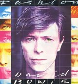 fashion david bowie single