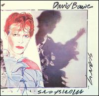 scary monsters david bowie critica de disco album review