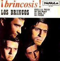 Los Brincos Brincosis