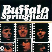 Buffalo Springfield albums
