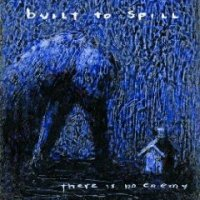built to spill there is no enemy album cover portada