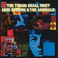 album review the twain shall meet animals eric burdon