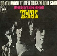 the byrds rock and roll star single images disco album fotos cover portada
