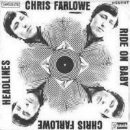 Chris farlowe cambio de sexo